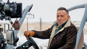 Jeep is cranking up Bruce Springsteen again after DUI charge dropped