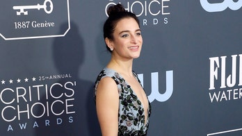 'Great North' star Jenny Slate on struggles of being a new mom: 'Is there enough toilet paper?'