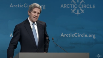 Kerry family jet flies to Idaho while he goes on international climate tour