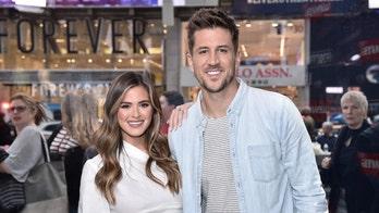 'Bachelorette' couple JoJo Fletcher, Jordan Rodgers talk relationship struggles post-show