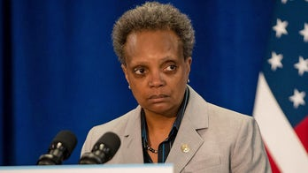 Chicago Mayor Lori Lightfoot quietly lobbied for qualified immunity: report
