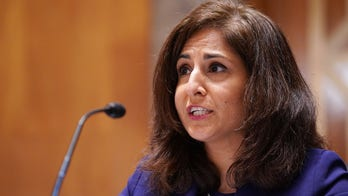 Neera Tanden joins Biden WH as adviser after OMB nomination pulled