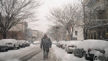 Major winter storm is pummeling Northeast, expected to drop up to 2 feet of snow