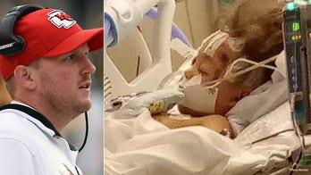 Girl, 5, hurt in crash involving ex-Chiefs coach Britt Reid 'likely has permanent brain damage,' lawyer says
