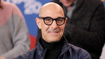 Stanley Tucci opens up about his past cancer diagnosis: 'I had a feeding tube for six months'