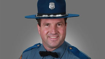 Snowmobiler buried in Washington state avalanche ID'd as state trooper, body recovered