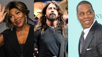 Rock & Roll Hall of Fame's 2021 inductees include Tina Turner, Foo Fighters and Jay-Z