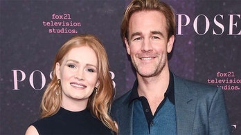 James Van Der Beek's daughter, 4, went to emergency room after injury scare