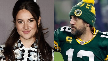 Aaron Rodgers talks Shailene Woodley engagement: It's 'the best thing that's happened to me in the last year'