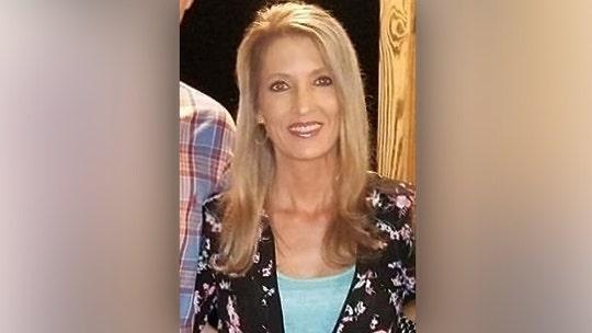Texas mother dies in freak crash when wheel smashes through windshield