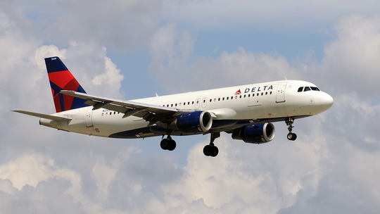 Delta passenger who assaulted flight attendant faces $27,500 fine