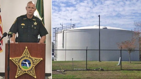 Florida water plant cyberattack: Senate Intel chair seeks answers