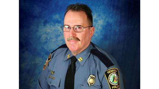 Virginia hit-and-run kills off-duty police officer
