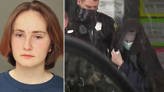 TikTok removes account linked to Pennsylvania teen accused of murdering wheelchair-bound sister