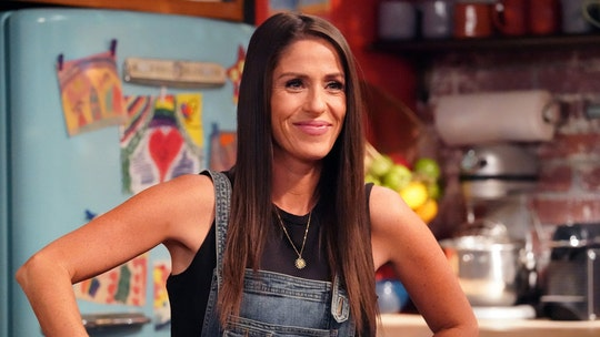 'Punky Brewster' star Soleil Moon Frye on how child stardom didn't phase her: We 'played make-believe'