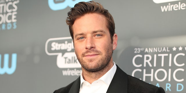 Armie Hammer is currently the main suspect in an investigation by the Los Angeles Police Department. In March, a woman represented by Gloria Allred accused him of rape and physical abuse, which he's denied.