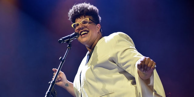 Brittany Howard will perform at Verizon's 'Big Concert for Small Business.'