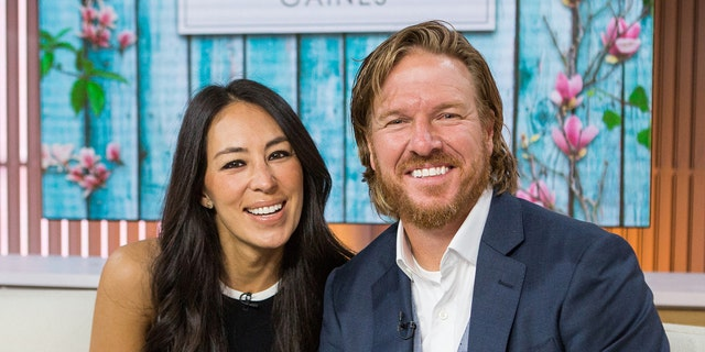 Chip and Joanna Gaines are producing several new shows for the Magnolia Network. (Getty Images)