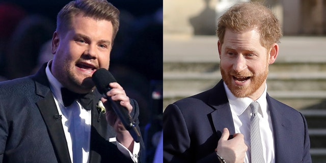 Prince Harry tells late-night host James Corden about royal ordeal, 'toxic' UK press.jpg