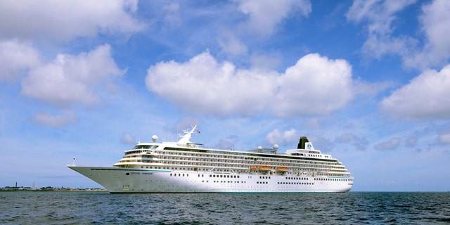 Crystal Cruises announced this week that it will require all passengers to have received full doses of the coronavirus vaccine before boarding. (iStock)