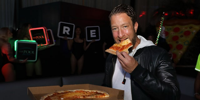 After moving the headquarters of Barstool Sports from Masschusetts to New York City in 2016, Portnoy went on a mission to try every slice in the Big Apple before moving on to neighboring regions.