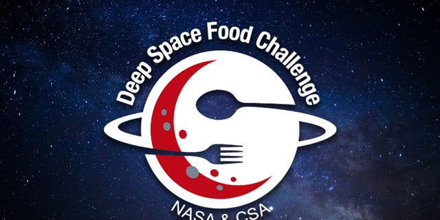 - Deep Space Food Challenge LOGO - NASA challenges foodies to develop new technology for feeding astronauts in space