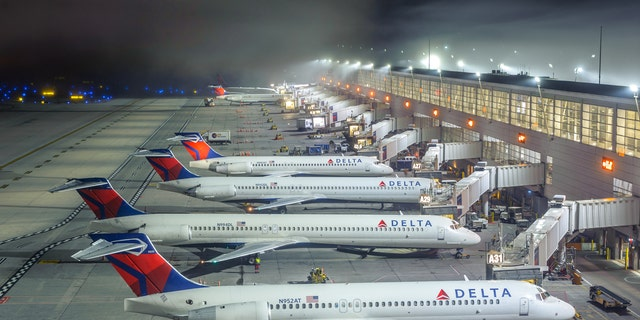 Delta Air Lines is offering digital ID capabilities to TSA PreCheck passengers on domestic flights out of Detroit. (iStock)
