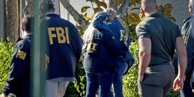 FBI agents' slayings in Florida draw Biden's grief: 'Hell of a price to pay'