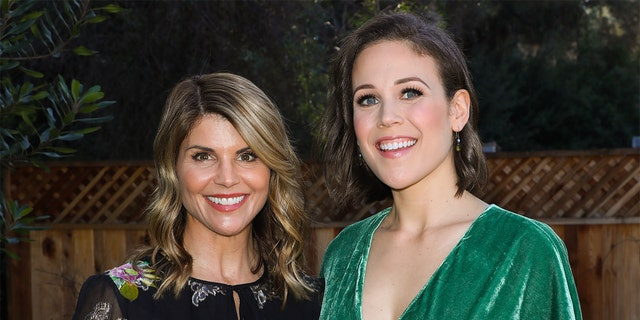 Lori Loughlin's 'When Calls the Heart' co-star Erin Krakow hopes actress will return to the show someday.jpg