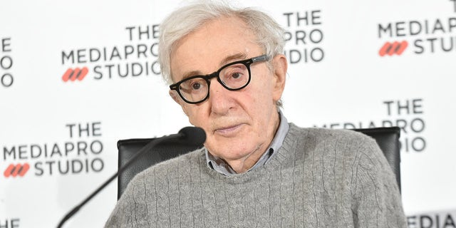 Woody Allen spoke out about the allegations against him in a newly released CBS interview.