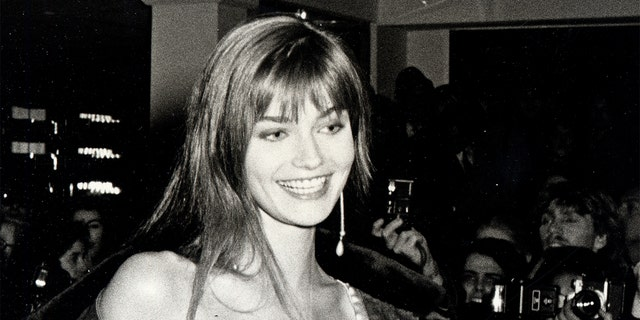 Model Paulina Porizkova kicked off her successful modeling career when she was 15 years old.