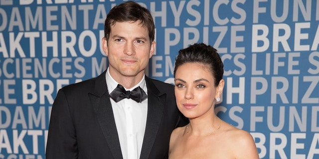 Ashton Kutcher and Mila Kunis raised eyebrows in late July when they confessed they don't wash their bodies with soap every day.