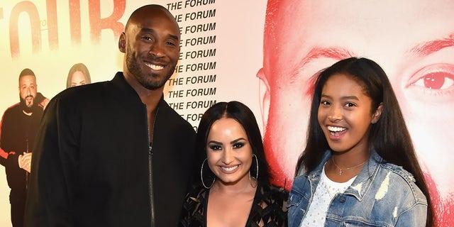 Kobe Bryant's eldest daughter Natalia Bryant signs with ...