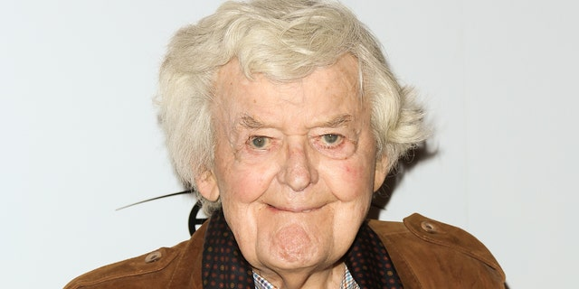 American actor Hal Holbrook dies at 95