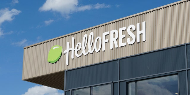 "HelloFresh, a meal-kit company based in Germany, has apologized for the ""offending item,"" but claims the package was provided to their delivery partner ""fully sealed."""