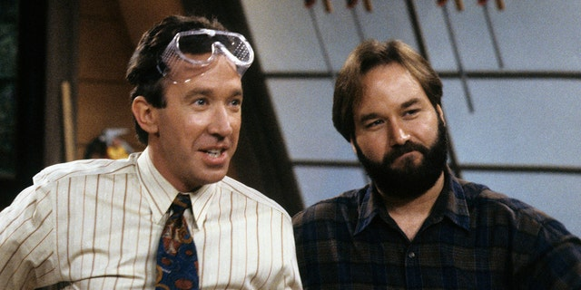 Tim Allen Richard Karn On Reuniting Decades After Home Improvement Doesn T Feel Like 30 Years Fox News