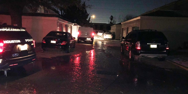 Authorities found two adults and two children impacted by carbon monoxide poisoning at a home in Houston.