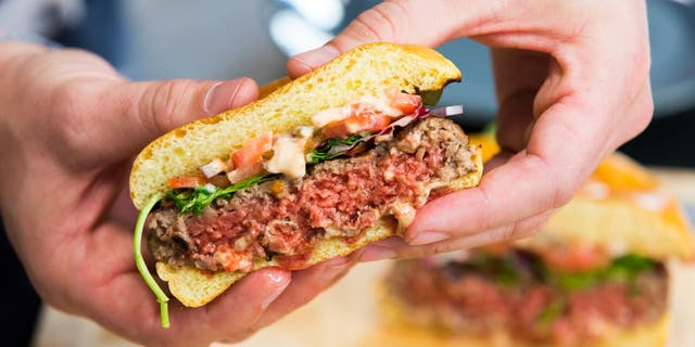 "Soy leghemoglobin, or heme for short, is what Impossible Foods describes as the ""magic ingredient"" in its plant-based burgers."