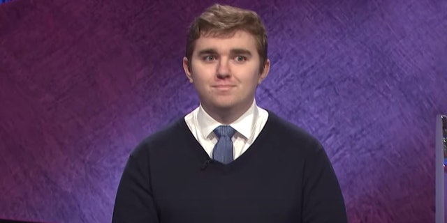 'Jeopardy!' champ Brayden Smith has died at the age of 24.