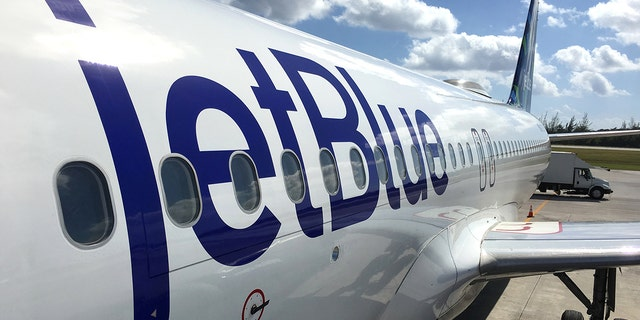 """JetBlue has confirmed Collier's termination, while reiterating its """"confidence in the health protocols Jamaica has put in place."""""""