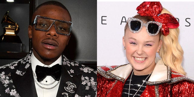 DaBaby addressed the lyric in his song which dissed JoJo Siwa.