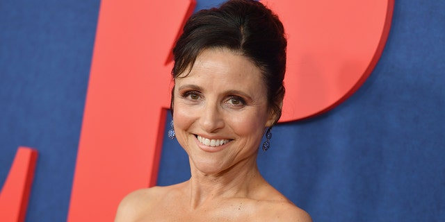 DNC camp, Julia Louis-Dreyfus' writers clashed over Trump jokes at event: report.jpg
