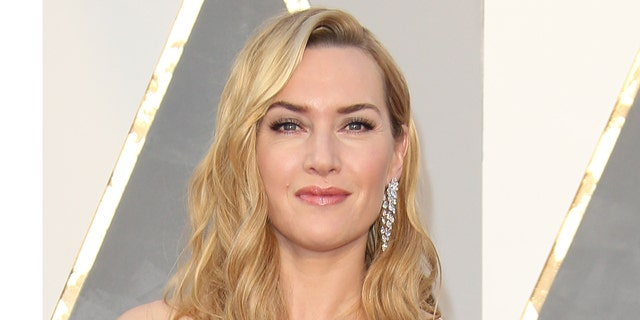 Kate Winslet called criticism of her weight 'straight-up cruel.' (Photo by Dan MacMedan/WireImage)