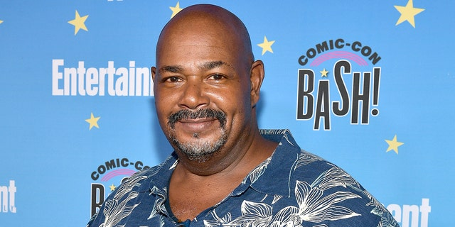 Kevin Michael Richardson will be the new voice behind Dr. Julius Hibbert on 'The Simpsons.'