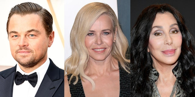 Leonardo DiCaprio, Chelsea Handler and Cher are among the globe-trotting celebrities to sign the letter calling on their administration to shut down the Dakota Access Pipeline for good.