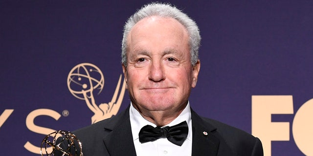 'Saturday Night Live' producer Lorne Michaels has been contacted by the Anti-Defamation League over a joke made during Saturday's 'Weekend Update' segment.