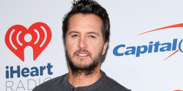 Luke Bryan will perform alongside fellow stars at Verizon's 'Big Concert for Small Business.'