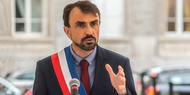 Lyon Mayor Grégory Doucet had previously claimed that the city needs to address environmental change in order to preserve its culinary heritage.