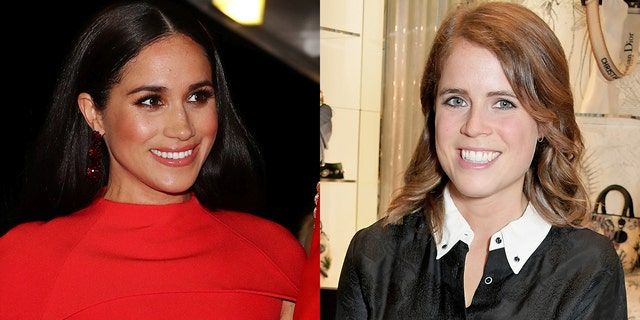 Meghan Markle and Princess Eugenie have been in touch throughout their pregnancies, according to a royal insider.