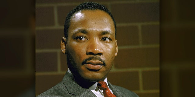 UNITED STATES - 1957: Portrait of Rev. Martin Luther King, Jr. (Photo by Walter Bennett/The LIFE Picture Collection via Getty Images)